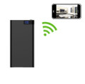 Black Box Power Bank Hidden Camera with WiFi and Infrared Night Vision 1920x1080