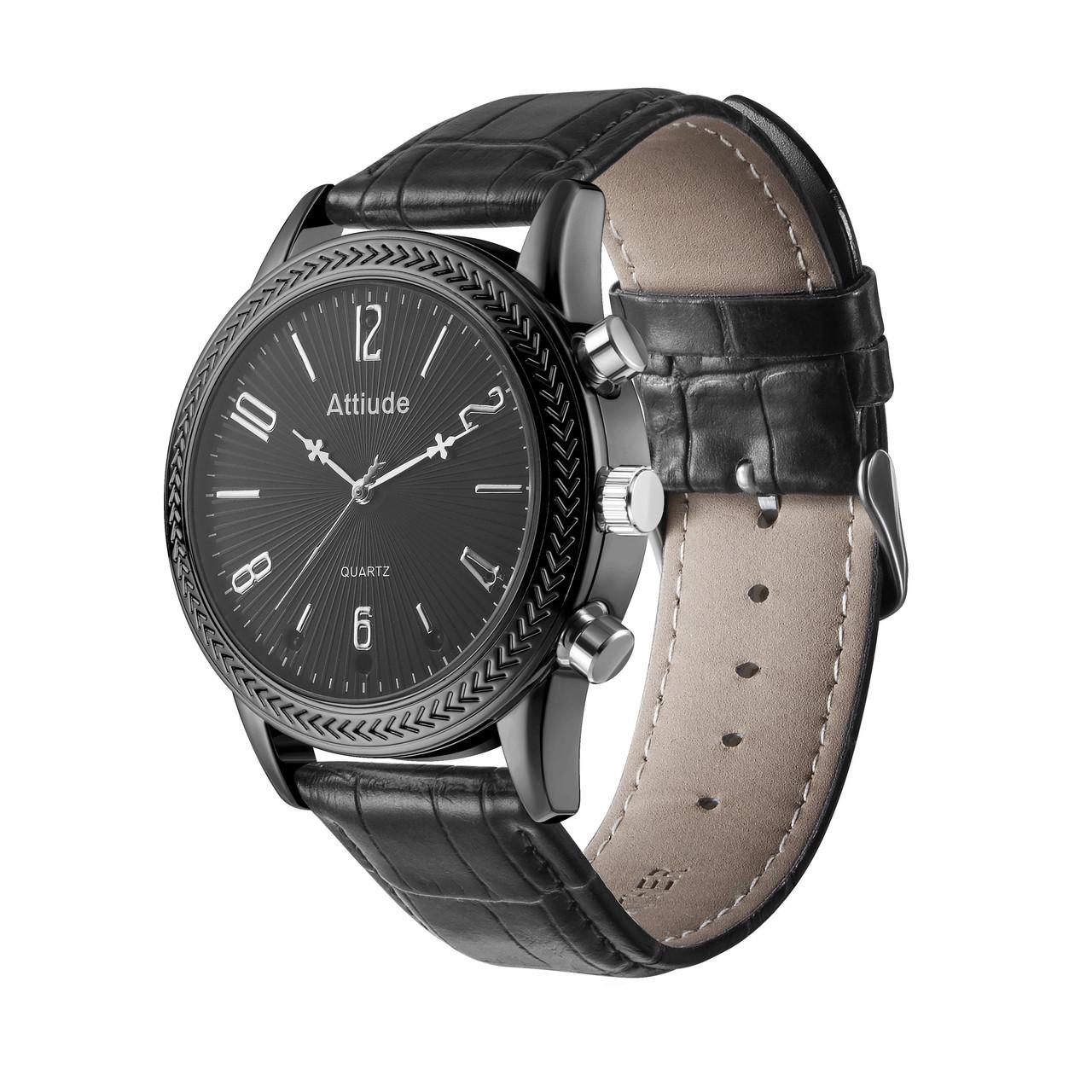 Wrist Watch Hidden Camera with Build-in DVR