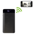 Power Bank Hidden Camera with WiFi and Infrared Night Vision 1920x1080