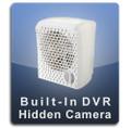 PalmVID Air Purifier Hidden Camera with Built-In DVR