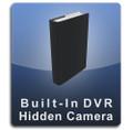 Book Safe DVR Series Hidden Nanny Cam  -  BOOK-DVR