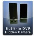 Computer Speakers DVR Series Hidden Camera Nanny Cam  -  COMSPEAKER-DVR