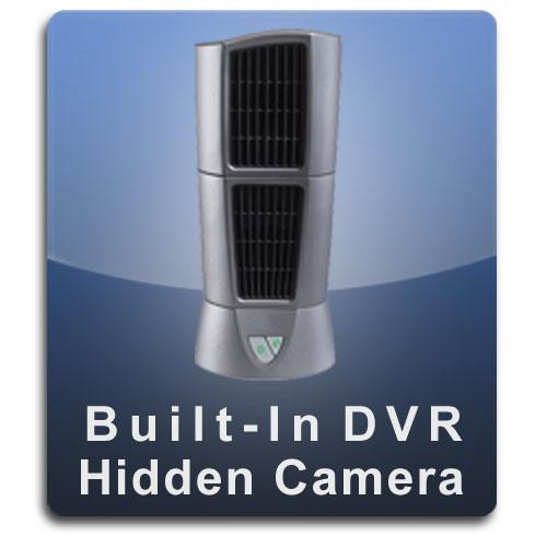 Fan DVR Series Hidden Camera Spy Camera Nanny Camera  -  FAN-DVR