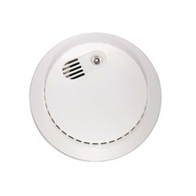 PalmVID Smoke Detector Hidden Camera with Adjustable View