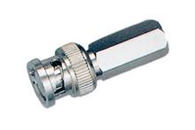 Accessories Connectors Cable Ends BNCM-TWIST-RG59  -  SB-106B