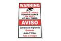 Accessories Misc Accessories CCTVSIGN-9x6  -  LA06