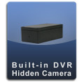 DIY Black Box Hidden Camera with built-in DVR