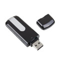USB Drive Hidden Camera with Built-in DVR 720x480