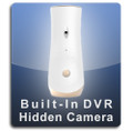 PalmVID Air Freshener Hidden Camera with Built-In DVR