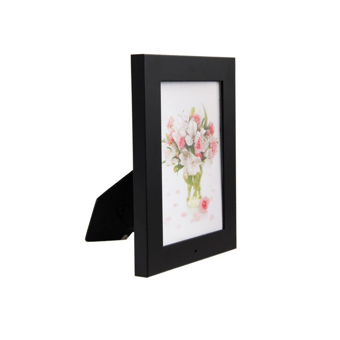Picture Frame Hidden Camera With Built In Dvr And Motion Detection