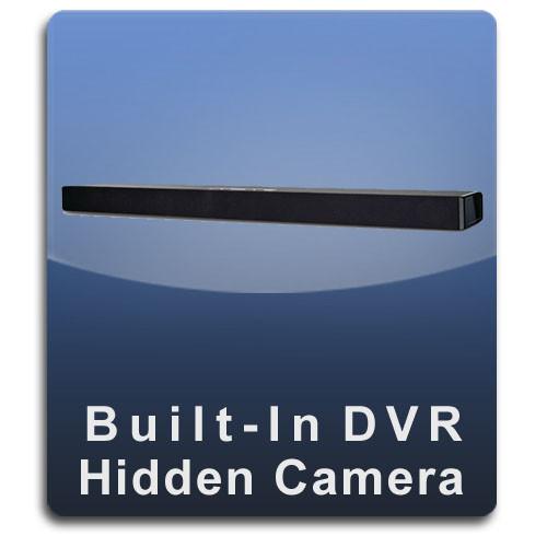 Soundbar Speaker Hidden Camera Spy Camera Nanny Cam