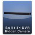 PalmVID Sound Bar Speaker Hidden Camera with Built-In DVR