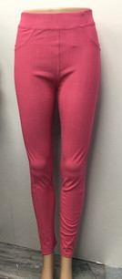 J04 Coral Jeggings
