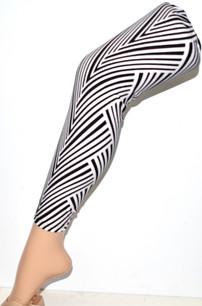 Printed Legging Style 1