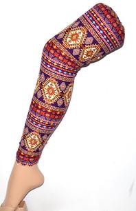 Printed Legging Style 13