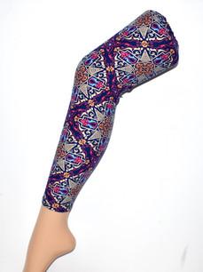 Printed Legging Style 15