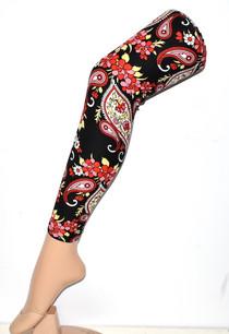 Printed Legging Style 19