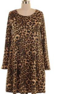 83264 Animal Dress