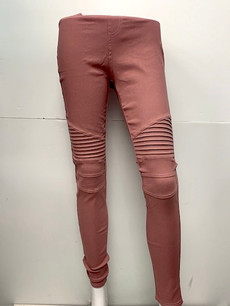 MT-01 Mauve Jegging