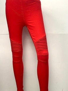 MT-01 Red Jegging