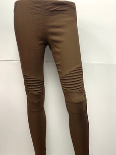 MT-01 Mocha Jegging