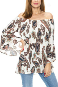 12388 Paisley Top