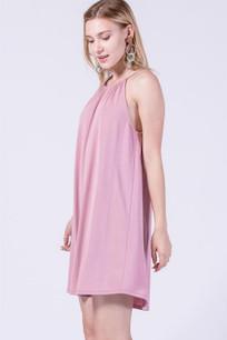 524 Pink Dress