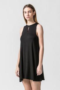 265 Black Dress