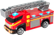 Teamsterz Light and Sounds Fire Engine