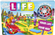 The Game of LifeClassic Board Game