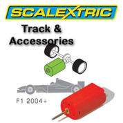 Scalextric Accessories - FP Motor 20K RPM with wires