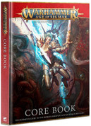 Games Workshop - Age Of Sigmar: Core Book2021