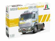 Italeri 1:24 IVECO Turbostar 190.48 Special Model Kit