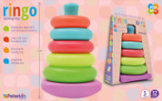 Play & Learn Ringo Stacking Rings