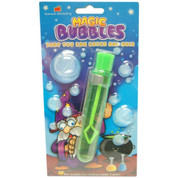 Magic Bubbles Single