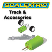 Scalextric Accessories - FP Motor 25K RPM with wires