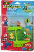 Super Mario Balancing Game - Ground Stage