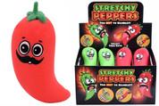 Squishy Stretchy Chili Pepper