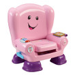 Fisher Price Laugh and Learn Smart Stages Chair Pink