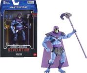 Masters of the Universe Revelation - Skeletor Action Figure