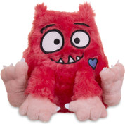 Love Monster With Fun Sounds Soft Toy