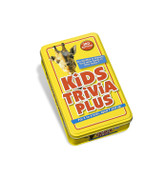 Kids Trivia Plus Game