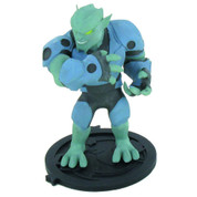 Bullyland Figure Spider-man Green Goblin