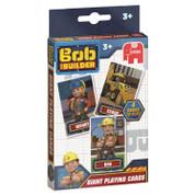 Jumbo Bob The Builder Giant Playing Cards