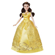 Disney Princess Beauty and the Beast Enchanting Melodies Belle