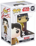 POP! Bobble: Star Wars: Episode 8 - Rosie