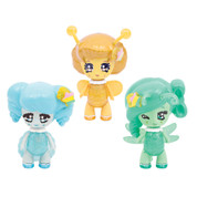 Glimmies Rainbow Friends Triple Doll Pack