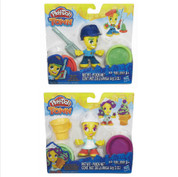 Play-Doh Town Worker Modelling Playset - 1 Supplied