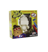 Grafix Vinyl Monster Captain Cool