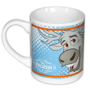 Disney Frozen Olaf & Sven Children's 8oz Ceramic Mug